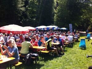 140518 Waldfest Feuerbacher Tal