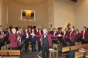 150315 Konzert in der Kirche