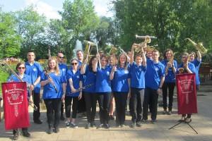 2013 Jugendorchester
