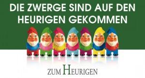 heurigen Logo