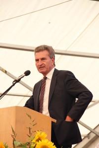 2013 Oettinger