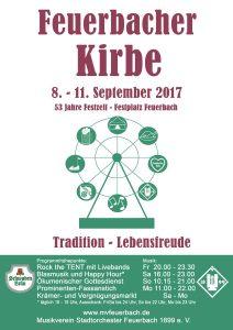 Plakat Kirbe 2017