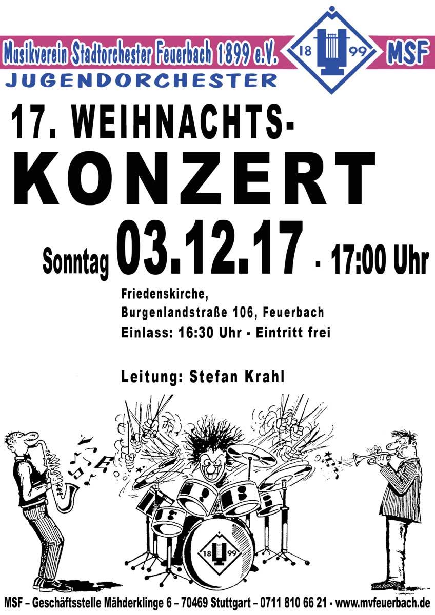 Musikverein Stadtorchester Feuerbach 1899 e. V.