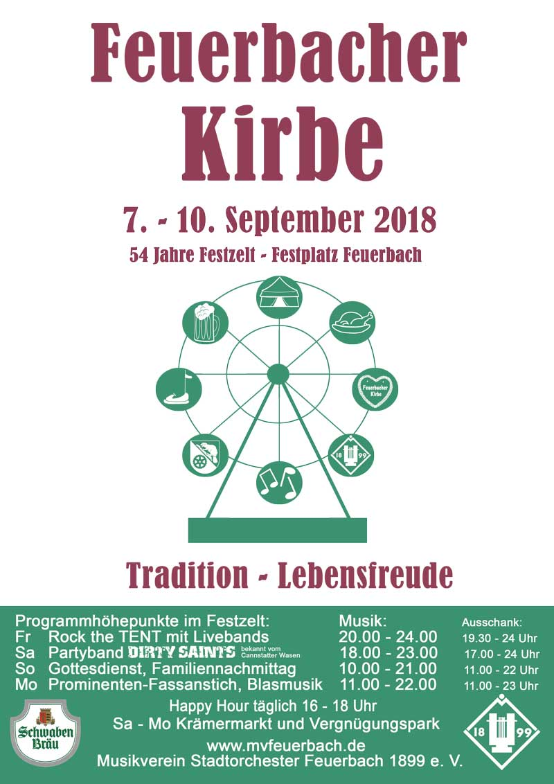 Plakat Kirbe 2018